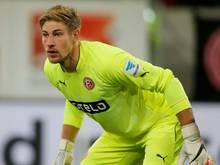 Lars Unnerstall fehlt der Fortuna zwei Wochen