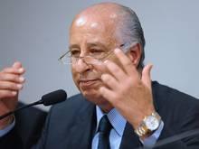 Marco Polo del Nero hat gegen den FIFA-Ethik-Code verstoßen