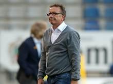 Meier und Bielefeld spielen wieder nur Unentschieden