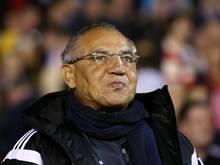 Felix Magath verliert mit dem FC Fulham erneut