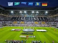Die deutsche Elf: Weltmeister, aber nur noch Fünfter der Weltrangliste