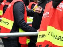 Anklagen gegen sechs Osnabrücker Stadionordner