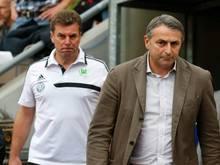 Wolfsburg wirft Auge auf brasilianisches Talent Clayton