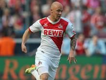 Exslager wechselt vom 1. FC Köln II zum 1. FC Magdeburg