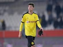 Pascal Stenzel wechselt auf Leihbasis zu Freiburg