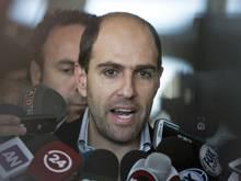 Salahs Vorgänger: Sergio Jadue