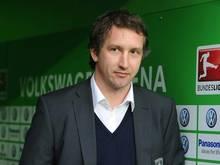Frank Baumann ist neuer Werder-Geschäftsführer