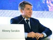 Sorokin hat für die WM keinerlei Sicherheitsbedenken