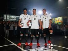 Bleibt Adidas der DFB-Ausstatter?