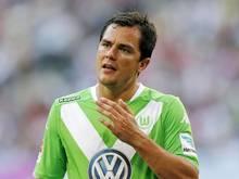 Marcel Schäfer fehlt Wolfsburg drei Wochen