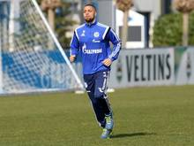 Sam steht vor einem Wechsel zu Eintracht Frankfurt