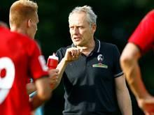 Streich-Team gewinnt Test gegen Konyaspor