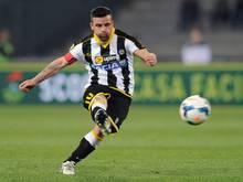 Antonio Di Natale verlässt nach 12 Jahren Udinese Calcio