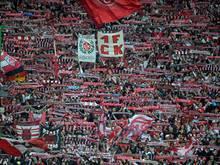 Die Kaiserslautern-Fans starten eine Petition