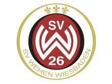 Strafe: Wehen Wiesbaden muss 1500 Euro zahlen