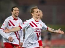 Sven Michel wechselt zum SC Paderborn