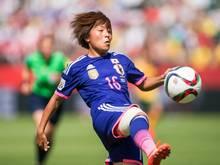 Mana Iwabuchi verlängert bis 2018 beim FC Bayern