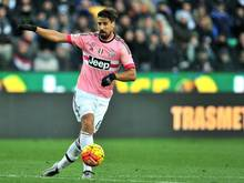 Sami Khedira will gegen Neapel sein Comeback geben
