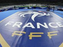 Vor der Partie Frankreich gegen England wird es eine Schweigeminute geben