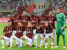 AC Mailand will Juventus Turin wieder ärgern