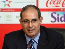 Badou Zaki und Marokko gehen getrennte Wege