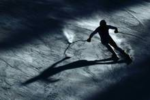 Burkhart verunglückte im kanadischen Lake Louise