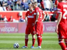 Nächste Niederlage für Schweinsteigers neuen Klub