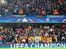 Schwere Vorwürfe gegen die Tifosi