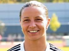 Inka Grings bleibt Trainerin beim MSV Duisburg
