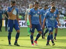 Mainz 05 wartet weiter auf ein Erfolgserlebnis