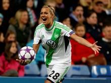 Lena Goeßling: Leistungsträgerin beim VfL