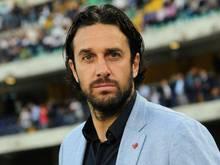 Hellas Verona: Hooligans haben Luca Toni bedroht