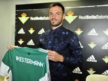 Heiko Westermann zog es zu Betis Sevilla