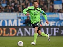 Guillermo Vallori fehlt Löwen im Abstiegskampf