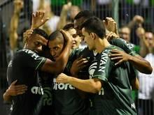 Chapecoense gewinnt Recopa-Finalhinspiel