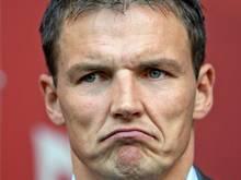 Rost sieht schwere Zeiten auf den HSV zukommen