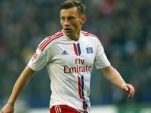 Olic überzeugt vom Relegations-Erfolg des HSV