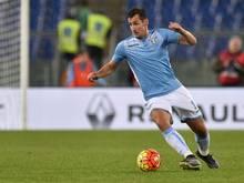 Fans von Lazio wollen Klose in Rom halten