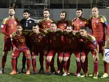 Andorra gewinnt erstmals nach 86 sieglosen Spielen