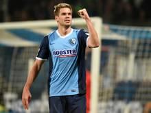 Terodde spielt kommende Saison für den VfB Stuttgart