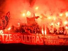 Der DFB verhängte Geldstrafen gegen drei Klubs aus dem Unterhaus