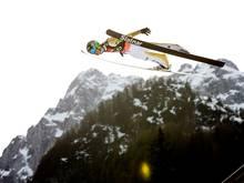 Domen Prevc gibt in Engelberg sein Weltcup-Comeback
