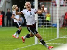 Bremer verlängert ihren Vertrag bei Lyon bis 2018