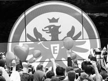 Die Eintracht trauert um Wolfgang Solz