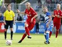 Bayern München steht kurz vor der Titelverteidigung