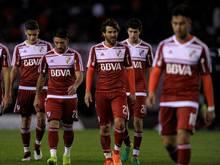 River Plate stehen schwere Zeiten bevor