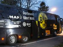 BVB-Attentat: Ermittlungen kurz vor dem Abschluss
