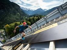 Johannes Rydzek schafft es ins Guinness Buch der Rekorde