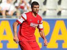 Auch Stefan Mitrovic fällt verletzungsbedingt aus
