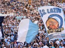 Rom-Fans sorgten für Krawalle vor Derby